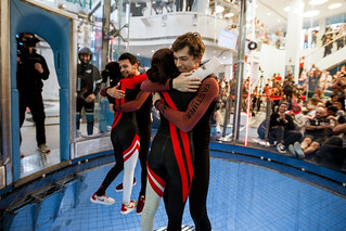 3rd FAI World Cup of Indoor Skydiving | by FAI - World Air Sports Federation
