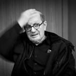 Guillermo Mordillo - Argentine cartoonist