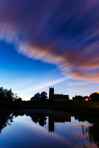 astronomy astrophotography bigmere cheshire church lake marbury night nightphotography nighttime nocturnal stmichaels stmichaelschurch lightroom canoneos5dmarkiii ef1740mmf4lusm 17mm f40 790sec iso400