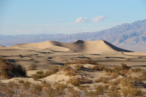0273 Mesquite Flat Sand Dunes from Highway 190 near Stovepipe Wells   by _JFR_