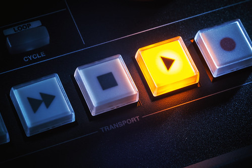 Mixing Console Buttons | by dejankrsmanovic