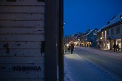 Tromsø Insomnia