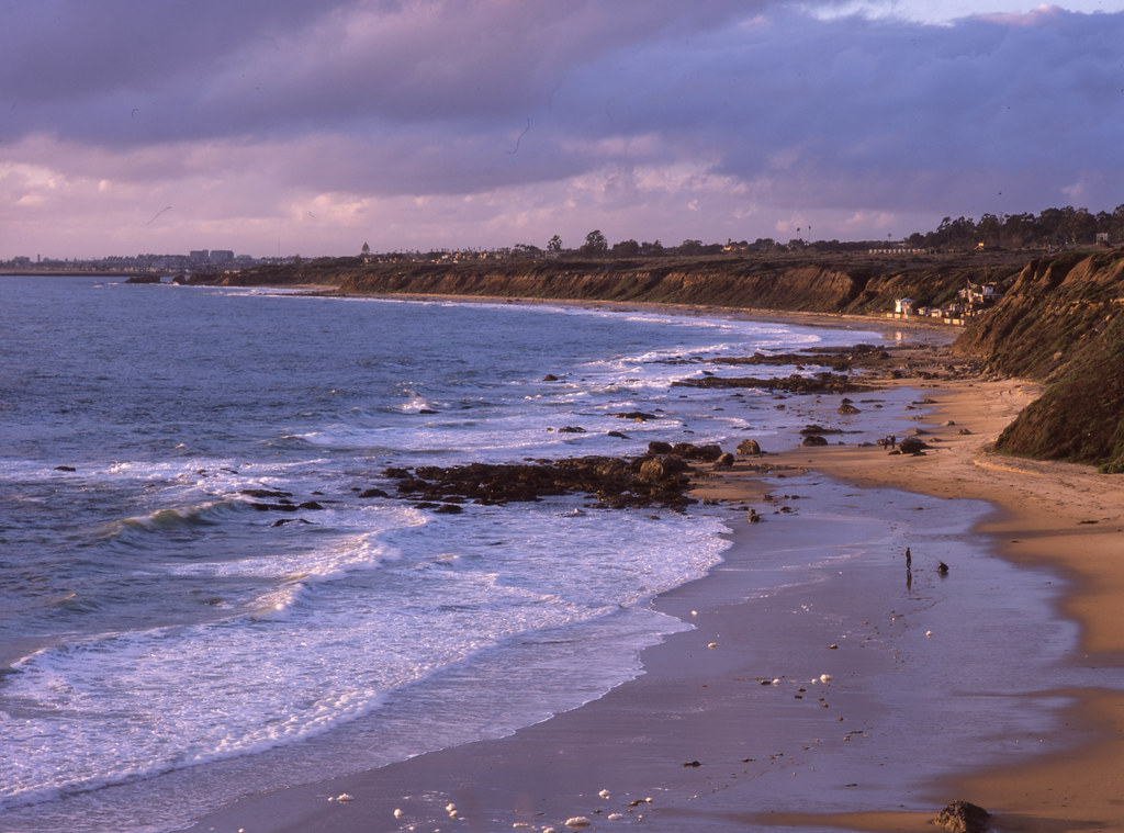 Crystal Cove State Park Beach Cottages - jjhasse