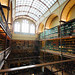 Rijksmuseum Library by THEMACGIRL*