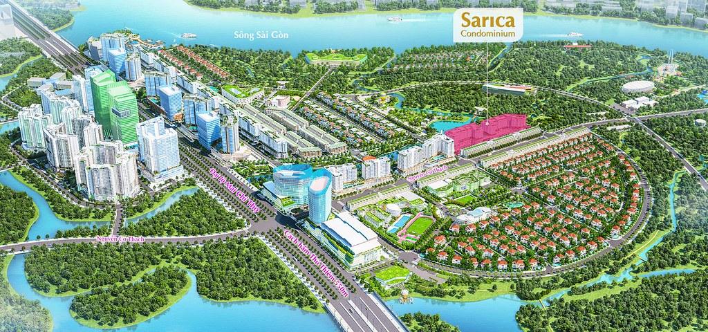 Khu đô thị Sala