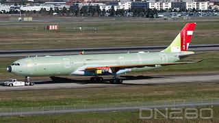 TAP A330-941 msn 1921 | by dn280tls