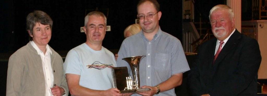 2008 – Autumn Contest