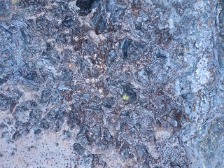 Rusty black metal texture #03 | by texturepalace