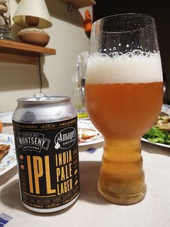 Cervesa del Montseny IPL | by pep_tf