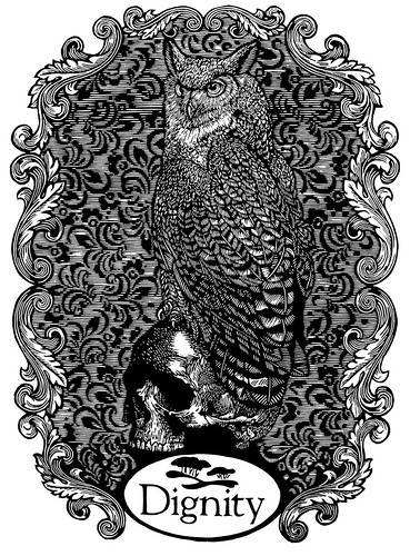 """""""When the Owl Cries, an Immigrant Dies""""   by carlos barberena"""