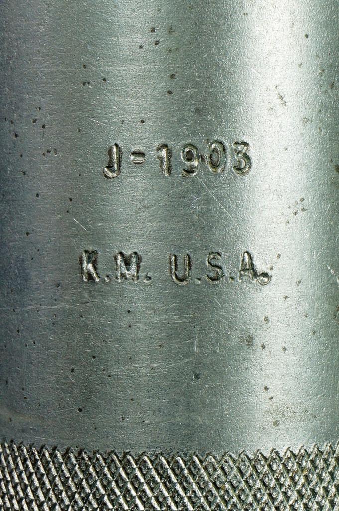 RD26700 Kent Moore J-1903 Cam Gear Replacer DSC08983