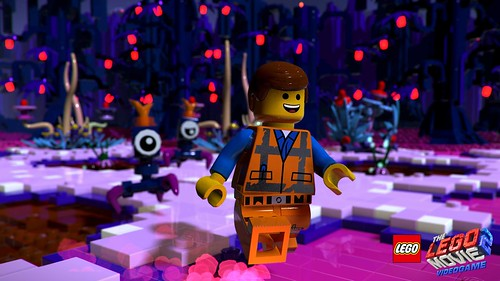 The Lego Movie 2 | by PlayStation Europe