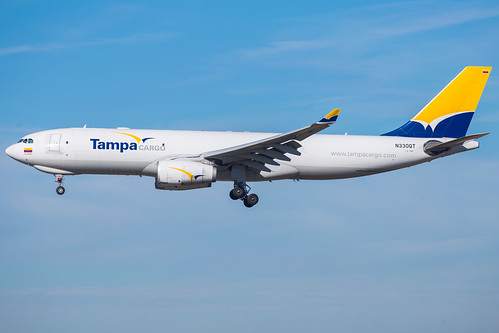 Tampa Cargo A330-243(F) N330QT | by wapo84