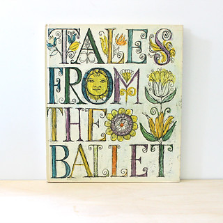 Tales from the Ballet.