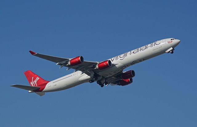 G-VWEB Heathrow 23-02-19