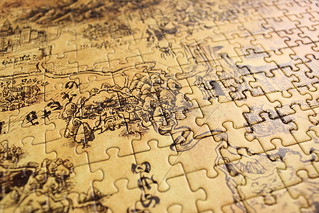 Pieces / etdrysskanel.com | by Synne Cinnamon