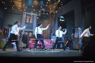Se busca comediante   Teatro Perú   by renato.nonajulca
