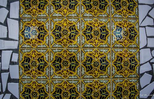 Los murales de Puebla de los angeles