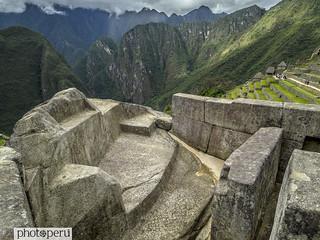 MACHU PICCHU   by Photo Peru Stock