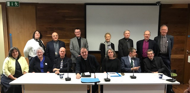 SEARCH Colloquium stimulates discussion on Church's future