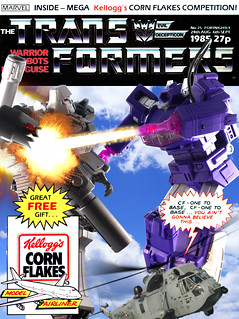 Transformers UK Comic 25 - FULL HD | by kgorman79