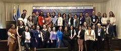 GRULAC Region Gender Training -  March 30, 2019, Montevideo, Uruguay