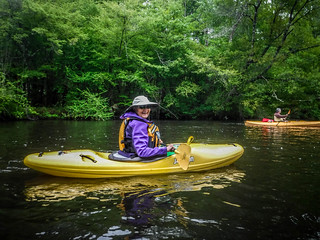 Edisto River Trip with Bamberg Chamber of Commerce   by RandomConnections