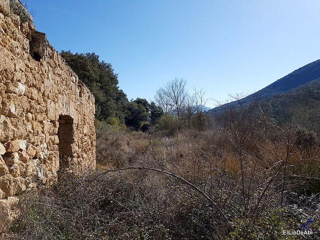 Por los montes de Herrera y el Yermo Camaldulense 12