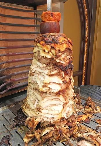 Chicken Shawarma | by kriskamarie