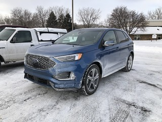 2019 Ford Edge ST | by Victory & Reseda