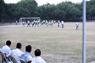 Inter House Football Competition 2018-19 8 (22)   by Atmiya Vidya Mandir
