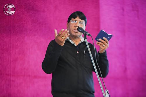 Devotional song by Prem Sagar from Patiala, Punjab