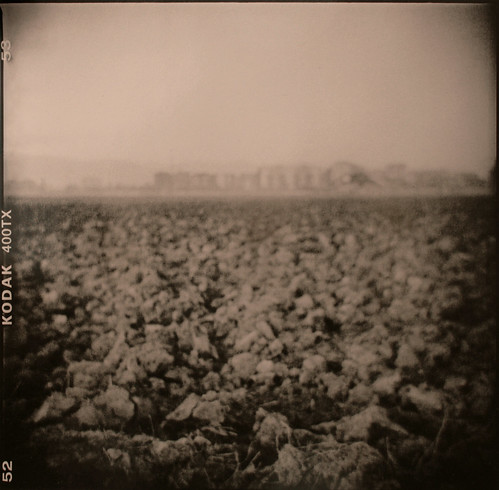 Ploughed land | by Antonio's darkroom