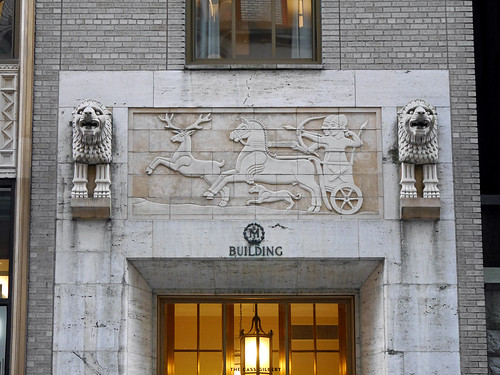 The Cass Gilbert | by Kyle Emmerson