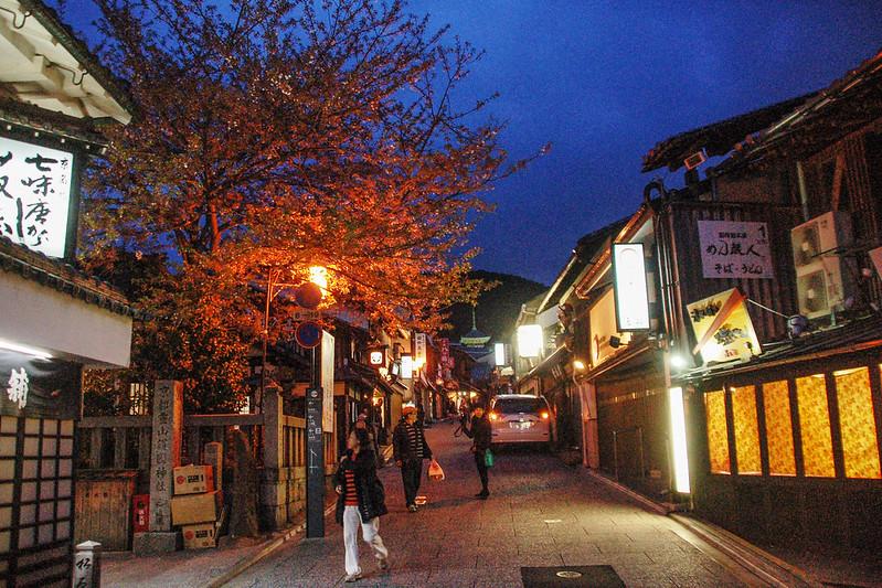 京都清水寺 (8)