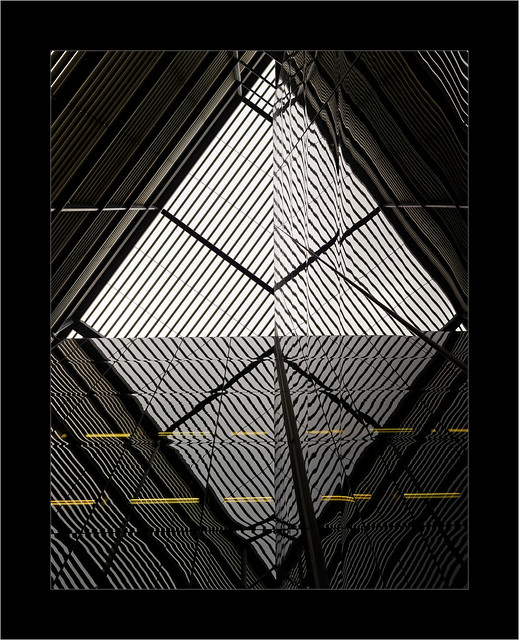 2 Triangles = 1 Losange