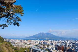 城山ホテル鹿児島   by ひろやん