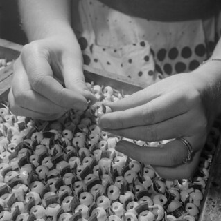 Doll assembly / Assemblage de poupées
