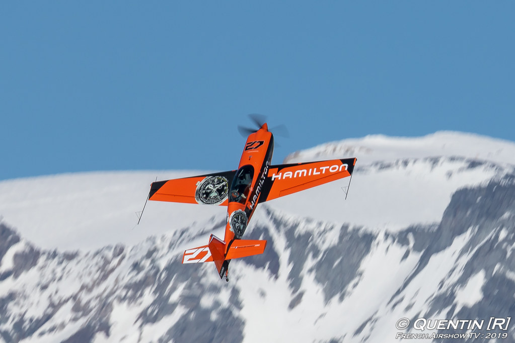 Extra EA-300L F-HDPP 330LX D-EZIG Nicolas Ivanoff Adrenalin Flights Fly Courchevel Canon Sigma France French Airshow TV photography Airshow Meeting Aerien 2019