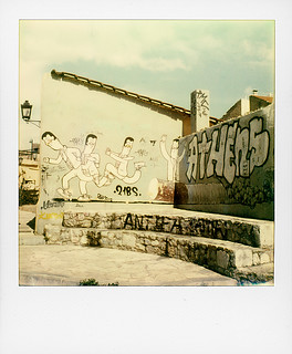 by RTMONE at Athens, Greece | by @necDOT
