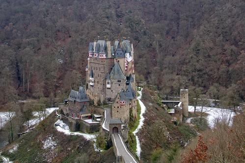cinderella castel eltz burgeltz deutschland germany holiday winter canon canonphoto wintertime canon750d ngc