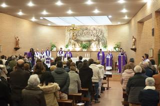 Misa don Giussani | by Parroquia de San Juan Bautista - Fuenlabrada