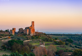 Tuscania, Central Italy | by Claudio_R_1973