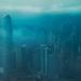 HK Fog by Trey Ratcliff