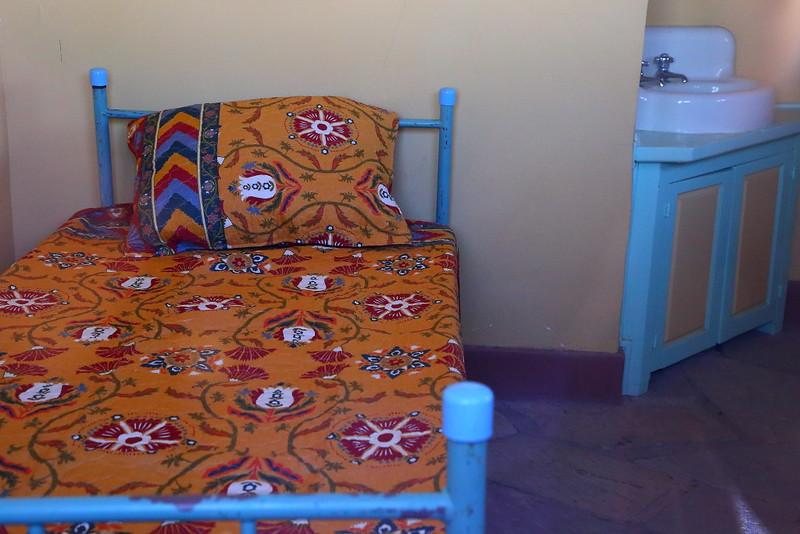 IMG_9702 Guest Room of  Painted Desert Inn