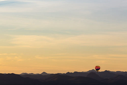 arizona desert az exploreaz sunset photography hot air balloon landscape landscapephotography orange yellow phoenix northphoenix deemhillsrecreationarea arizonapassages