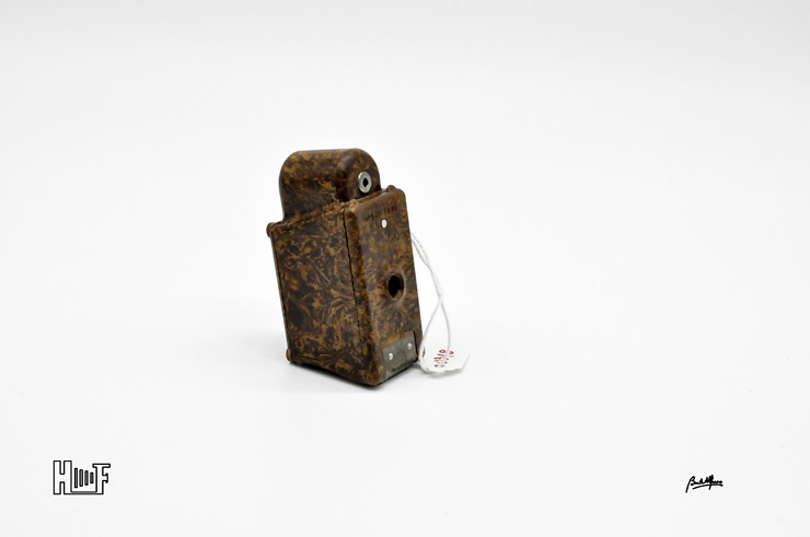 _DSC8935 Coronet Midget - Brown