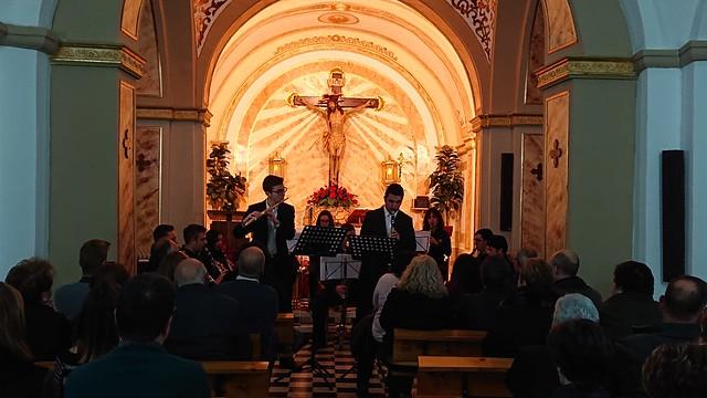 (2018-12-02) Concierto Homenaje - José Vicente Romero Ripoll (04)