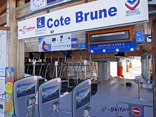 TSD Côte Brune: Problème élèctrique | by -Skifan-