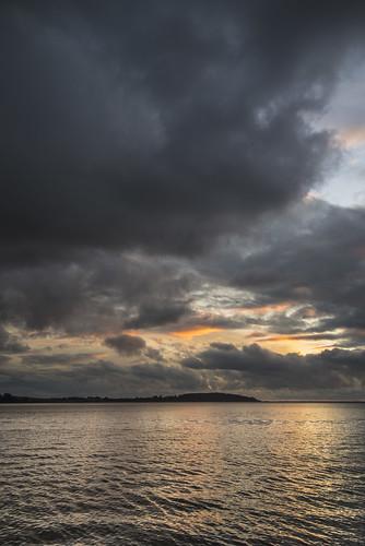 Field's Landing Winter Evening 5 | by northcoastgreg